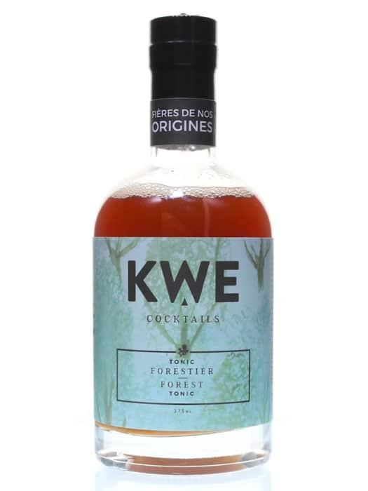 Sirop tonic forestier – KWE