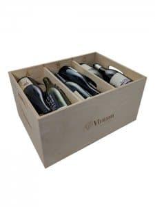 Vinum wine cellar case