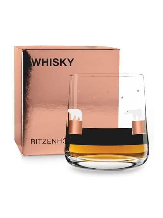 Verre à whisky GOTARDO – Ritzenhoff THE NEXT 25 YEARS
