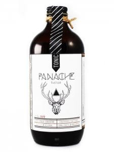 Tonic syrup – Panache