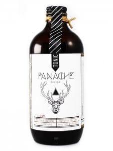 Sirop Tonic – Panache