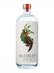 Spiced 94 non-alcoholic spirits – Seedlip