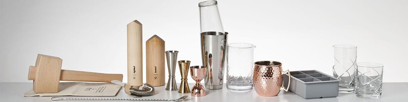 Idées cadeaux pour des cocktails sans alcool