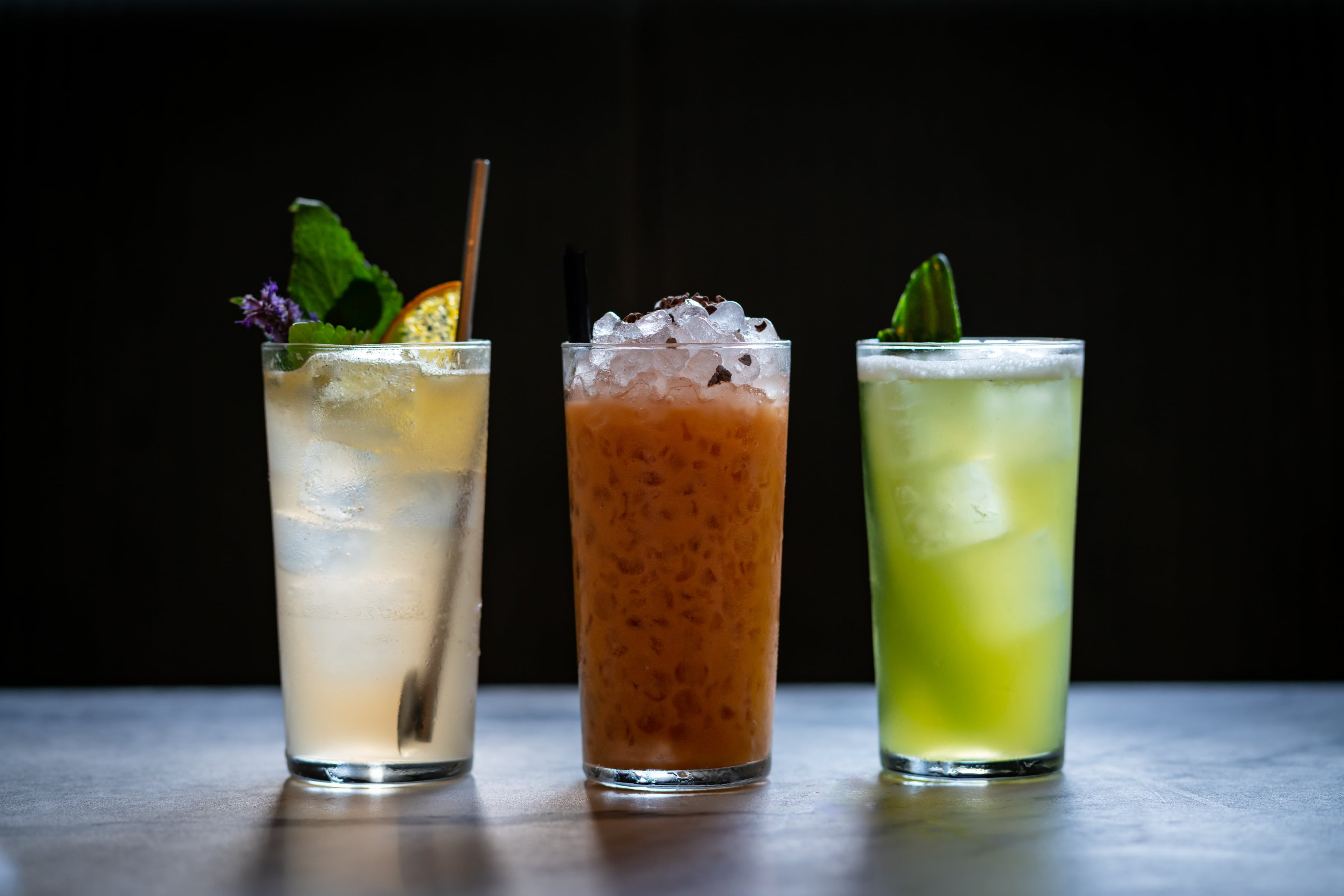Gift ideas for non-alcoholic cocktails