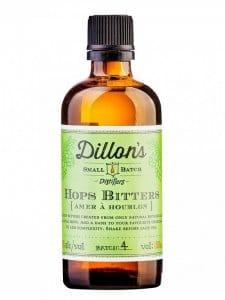 Bitters (amer) de houblon – Dillon's