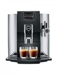Machine à café Impressa E8 – Jura