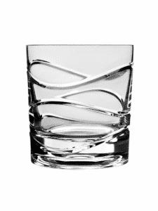 Whisky Roulette glass no. 3 – Shtox