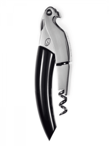 Origine Prestige Corkscrew – Black horn – Ligne W
