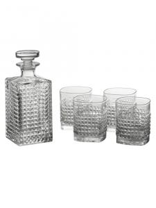 Ensemble à whisky 5 pièces Elixir – Trudeau