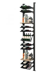 Frontenac Bottle Rack Kit N° 11 – LVG