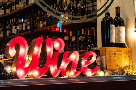 Choisir une cave à vin