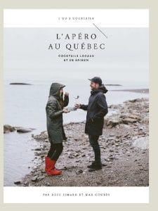 L'apéro au Québec – KO Editions
