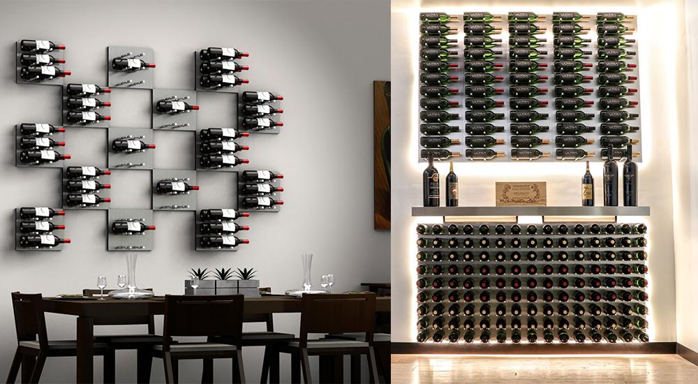 Ultra Wine Racks