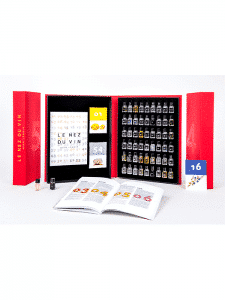 Coffret 54 arômes – Nez du Vin